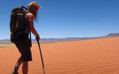 The Desert Cheetah: Part I