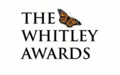 Whitley Fund for Nature: The Green Oscars